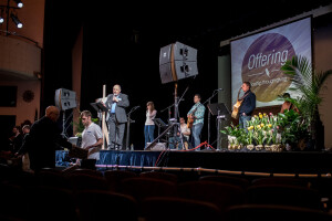 Easter at The Chevalier Theater - April 5th, 2015