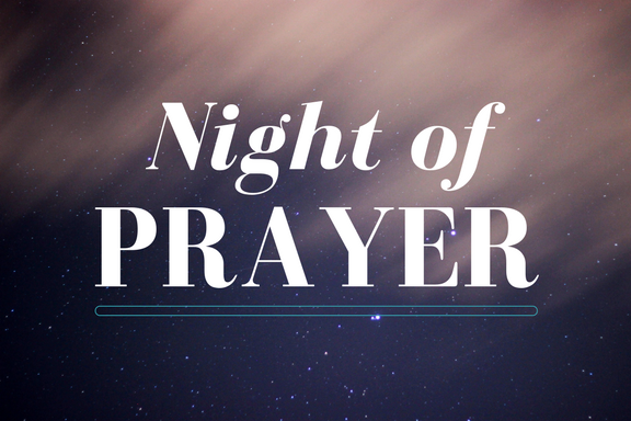 Night of Prayer