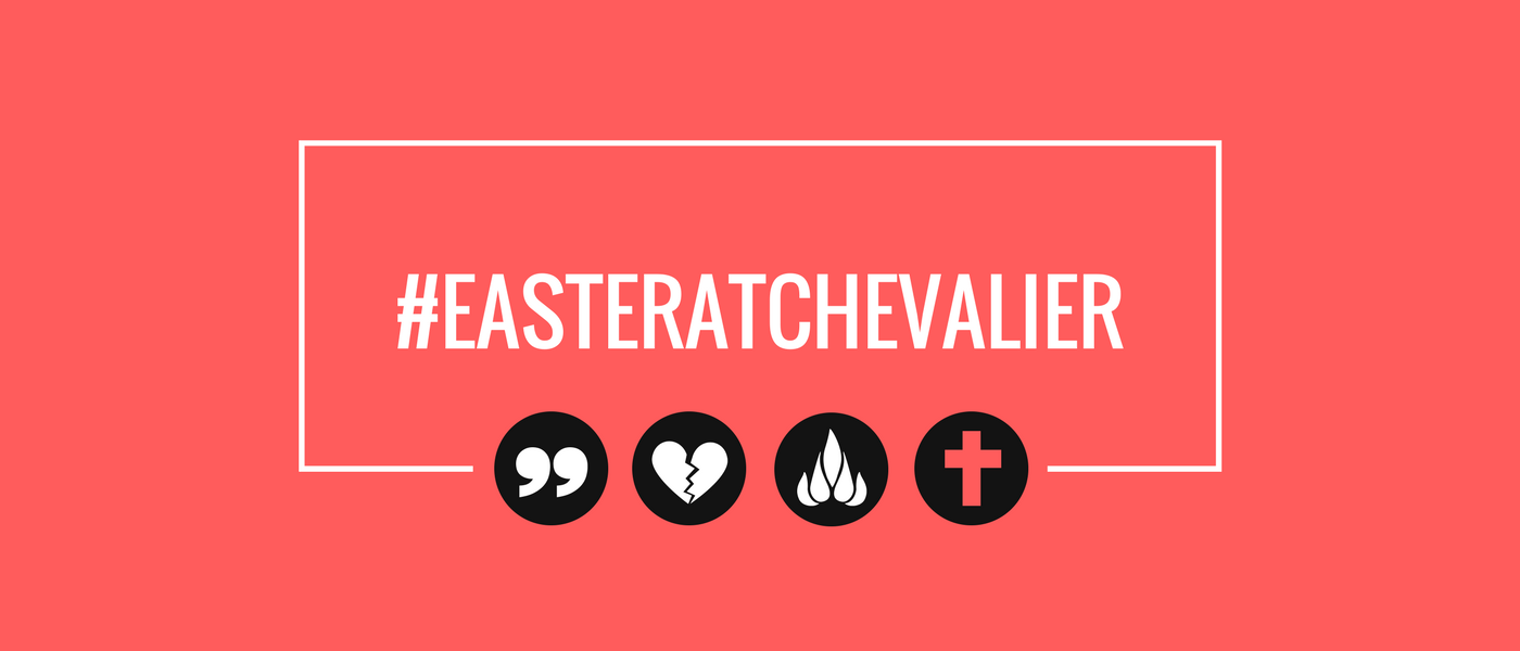 Easter at Chevalier Theatre
