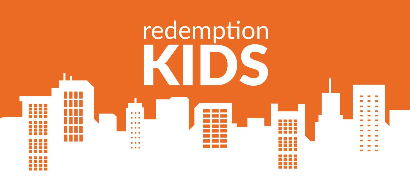 Redemption Kids
