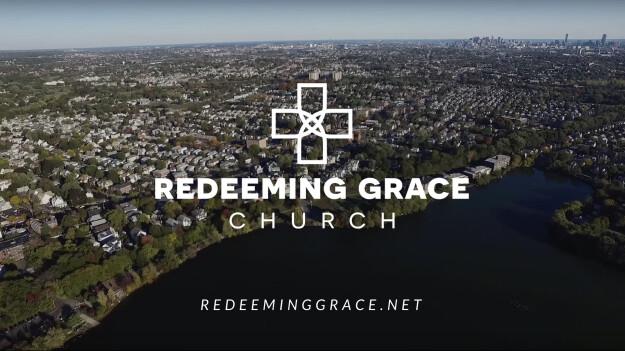 Redeeming Grace Church Informational Luncheon