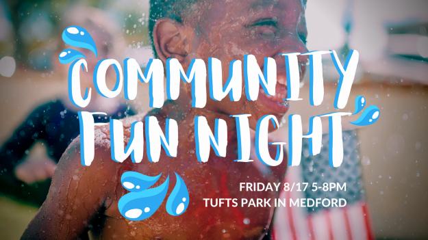 Community Fun Night