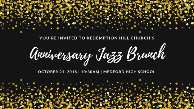 7th Anniversary Jazz Brunch