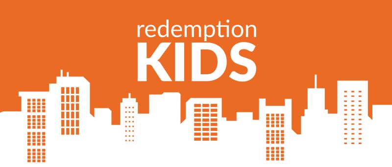 Redemption Kids Online