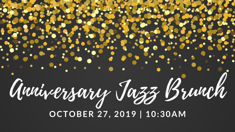 8th Anniversary Jazz Brunch