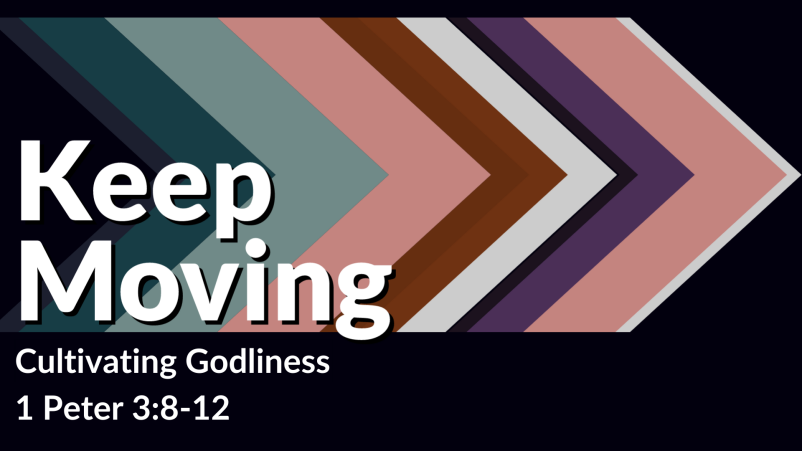 Cultivating Godliness