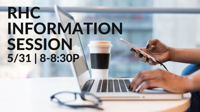 Congregational Information Session