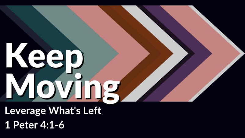 Leveraging What's Left